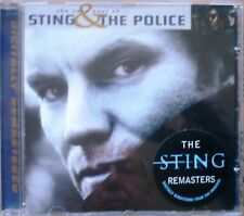Sting & The Police - Very Best of Sting & the Police (1997)
