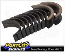 Main Bearing set for Holden Chev V8 LS1 5.7L LS2 L76 L77 L98 6.0L 5M7297A