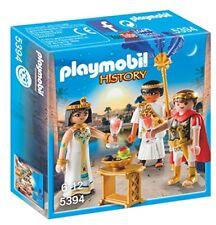 Playmobil 5394 Caesar and Cleopatra