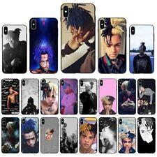 6818abfac86 Xxxtentacion Nightmare Hip Hop Rapper case cover for Iphone 5 6 7 8 X XS MAX