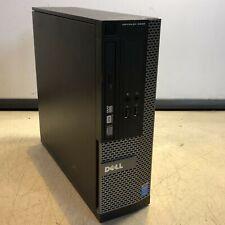 New listing Dell Optiplex 3020 Intel Core i5-4590 @ 3.30Ghz 8Gb Ram Desktop Computer, No Hdd