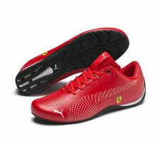 NIB Men's Puma FERRARI SF DRIFT CAT 5 ULTRA II Shoes 306422_05  Red