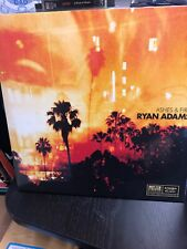 Adams, Ryan-Ashes & Fire VINYL NEW Sealed Gatefold Lp Rock Country