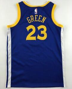 Golden State Warriors NBA basketball #23 Draymond Green swingman jersey Adidas S