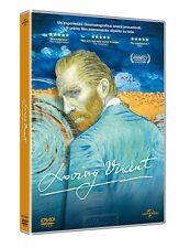 Loving Vincent (Van Gogh) DVD UNIVERSAL PICTURES