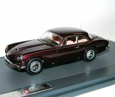 Matrix, 1965 Jensen C-V8 MKIII, red metallic, 1/43 limited Edition
