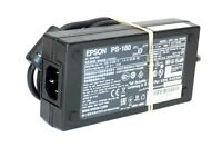 OEM Epson PS-180 3 Pin Power Supplies PS-180 Power Supply Works