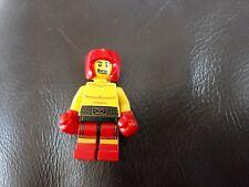Lego genuine  minifigure boxer