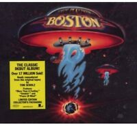 Boston - Boston [New CD] Rmst, Reissue