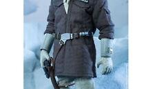 1/6 Sideshow Star Wars Hoth Han Solo Luke Skywalker Glove for Hot Toys Medicom