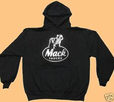 Sweat Shirts, Hooded or Crew, Auto, SUV, Mack Truck , Chrome Print, Motor Sport