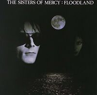 Sisters of Mercy Floodland (1987) [CD]