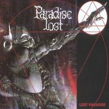 """PARADISE LOST """"LOST PARADISE"""" CD NEW!!"""