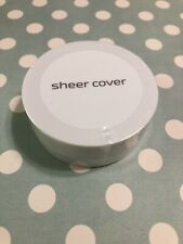 SHEER COVER PERFECT SHADE MINERAL FOUNDATION**LIGHT**4g/.14oz**FREE SHIPPING