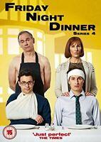 Friday Night Dinner - Series 4 [DVD][Region 2]