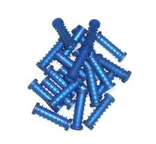 Remington Tight Curls 21 Curlers REPLACEMENT Hot Rollers H21SP Wax Core Spiral