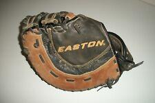 "Easton Rival RVY3000 11.5"" Youth Baseball Catcher First Base Mitt - RHT"