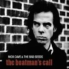 "NICK CAVE & THE BAD SEEDS ""THE BOATMAN'S..."" CD+DVD NEU"