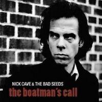 "NICK CAVE & THE BAD SEEDS ""THE BOATMAN'S..."" CD+DVD NEU"