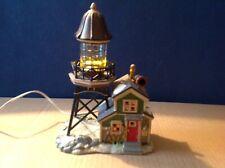 Dept 56 New England Village Sandy Shoal Lighthouse