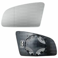 45 1999-2005 0213RSH Right Driver Side Heated Mirror Glass for Rover 25