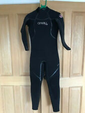 Ladies O'Neill Sector 7mm Wetsuit Size 10