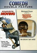 MOVING & GREASED LIGHTNING (WS) NEW DVD
