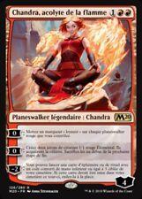Chandra, acolyte de la flamme     MTG Magic VF NM