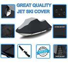 For 2022 Sea Doo Bombardier GTX Pro 130 Jet Ski Personal Watercraft Cover