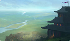 L5R Playmat [ Journey's End Keep ] for Legend of the Five Rings LCG