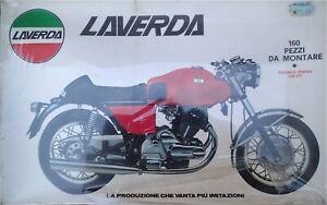 Protar Motorrad, Mod. 129, Laverda 750 SF, Maßstab1:9