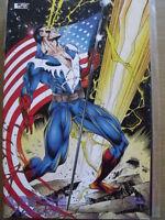 Il Potere e la Gloria Nuova collana Liberty n°4 1996 ADE CAPONE  [SP12]