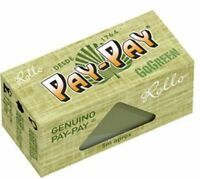 PAY PAY - GO GREEN ROLLS - NATURAL ALFALFA PAPERS - MULTI BUY DEALS