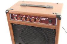 RMS AC-15 Acoustic Guitar Amplifier