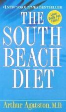 The South Beach Diet: The Delicious