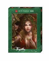 Heye Puzzles - 1000 Piece Jigsaw Puzzle  - Gold Jewellery  HY29614