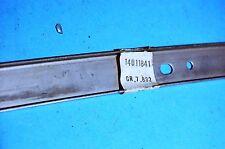 1980-82 c3 corvette front bumper retainer 14011841 NOS NEW GM