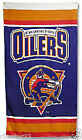 Edmonton Oilers 3'x5' NHL Licensed Banner - Free Shipping