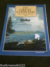 GREAT COMPOSERS #34 - SIBELIUS - SYMPHONY No 2
