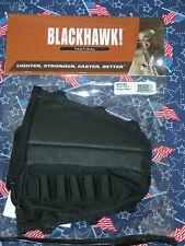 Blackhawk, Rifle Ammo Cheek Pad BK.  (NIB)