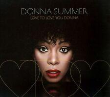 Love R&B & Soul Digipak Music CDs & DVDs