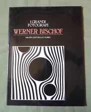 Werner Bischof_I grandi fotografi Fabbri 1983