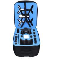 Shoulder Backpack Drone Carrying Case Bag for Parrot Bebop 2 and Skycontroller
