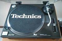 Technics SL-1210MK2 Turntable