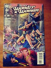 ALL NEW WONDER WOMAN #609 (DC COMICS,2011)