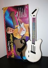 Vintage 1988 Fisher Price Real Sounds Electronic Guitar Toy - Box - Works!