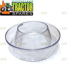"Fiat and Universal Farmliner Donaldson Pre-Cleaner Replacement Bowl 10"" ( 265mm)"