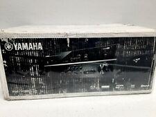 Yamaha RX-V385 5.1Ch HDR AV Receiver Bluetooth 4K Bluetooth Cinema HDMI /Black