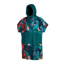 Mystic Poncho Poncho Allover 695 Teal 2020