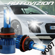 AUTOVIZION LED HID Headlight  kit 9007 HB5 6000K for 1994-2008 Mazda B3000